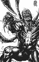 Superior Venom! by DanielDahl