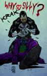 Punisher Vs Joker