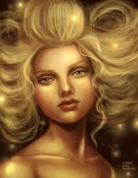 Aurora by CrystalWallLancaster
