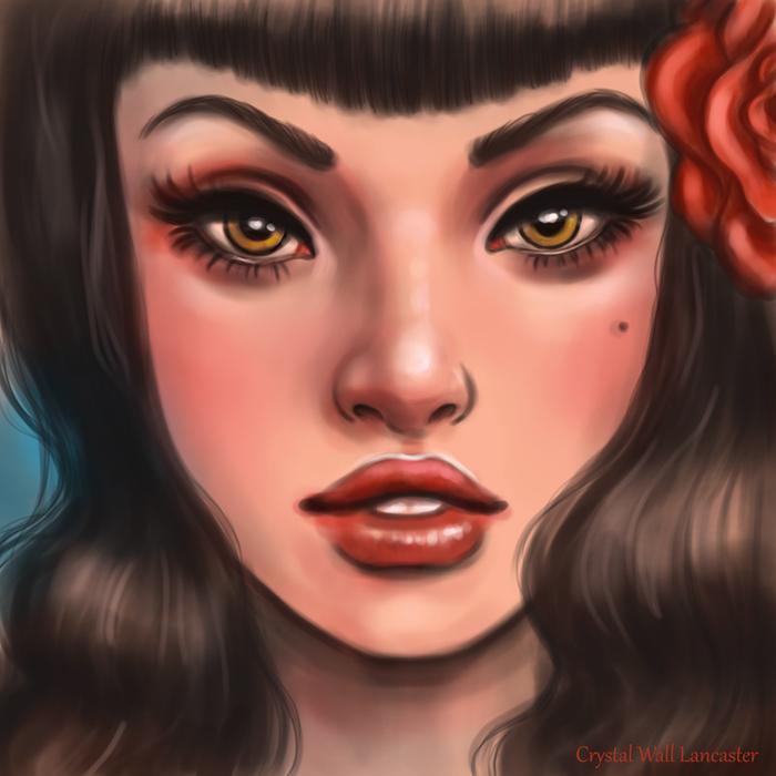 Honey by CrystalWallLancaster