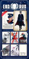 Johto Mod App - Roy Rommel - Minister of Defense by TheTimePolice
