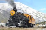 Favorite Locomotive The 473