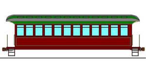 GFRR Passenger Scheme by gunslinger87