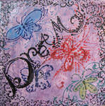 Lavender Dreams