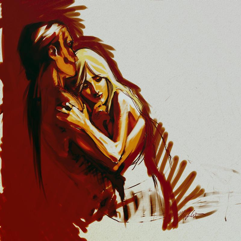http://fc09.deviantart.net/fs9/i/2006/014/4/f/Bill_and_Fleur_Weasley___Scars_by_mollygrue.jpg