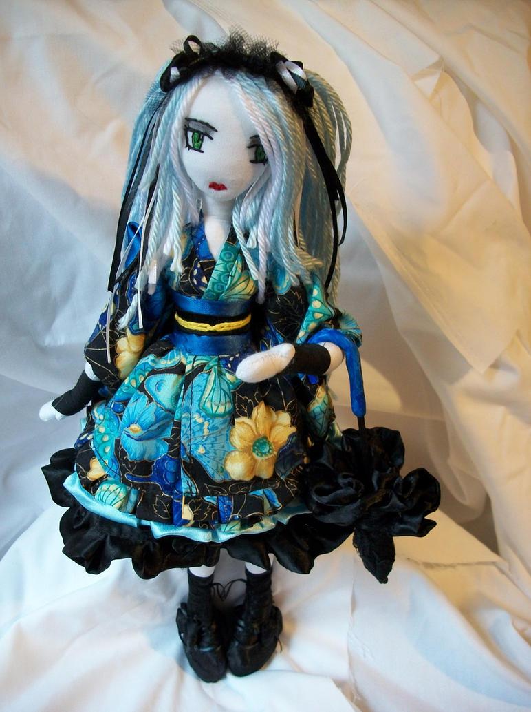 Porcelain Doll Shoes Uk