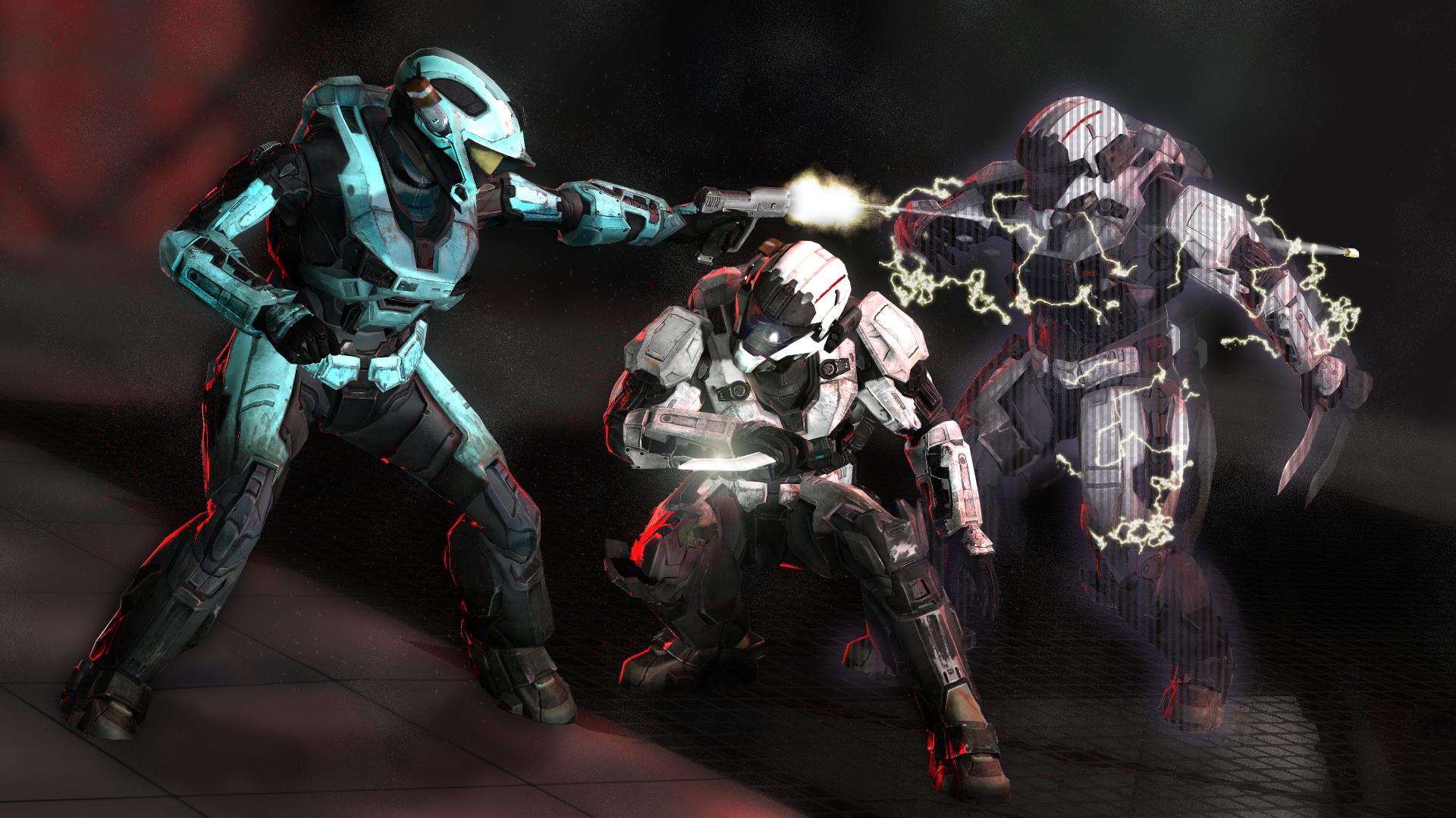 Halo: Decoy by Verulo