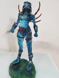 Huntress 3 by Devildog0597