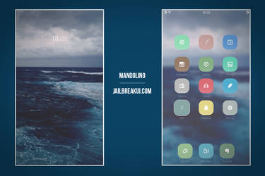 Mandolino | JailbreakUI.com by CharlieAldred