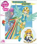 Wonderbolts Academy Cover