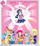 Magical Mystery Cure, the Musical