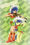 Fiddle Sticks!