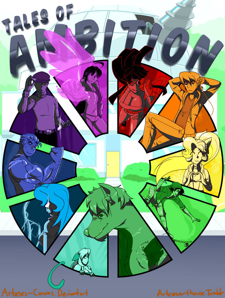 Tales of Ambition
