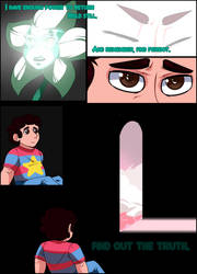 Steven's Tale-Nightmare P40 by Arteses-Canvas