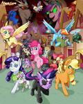 My Little Pony Season 2 Appreciation