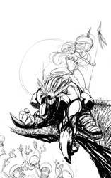 The Maxx - WIP by cereal199