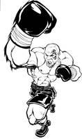 Meathead Mike Tyson