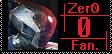 Zero Fan stamp. by ARKENVOODAI