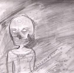 Dark Odessy xBTS by ArtMaker333