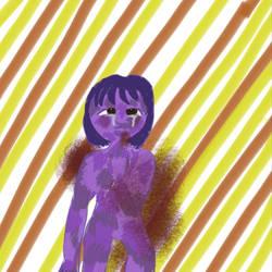 I am broken by ArtMaker333