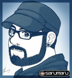 Sarumaru's Profile Picture