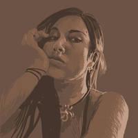 Self-Portrait by Scendre-Lab