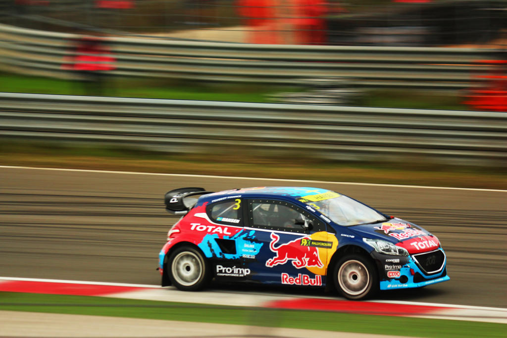 WRC by Schwarzeagle