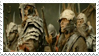 Morannon Orc stamp by Lord-Benson