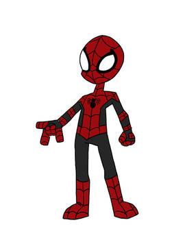 Spider-Man Year 1