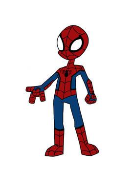 Spider-Man Year 2