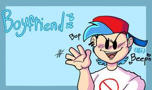 Boyfriend (Friday Night Funkin)