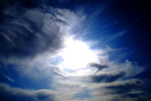 Photon Storm VIII by Azrael5002