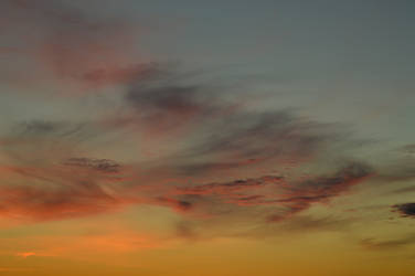 Cloud Mixing Palette