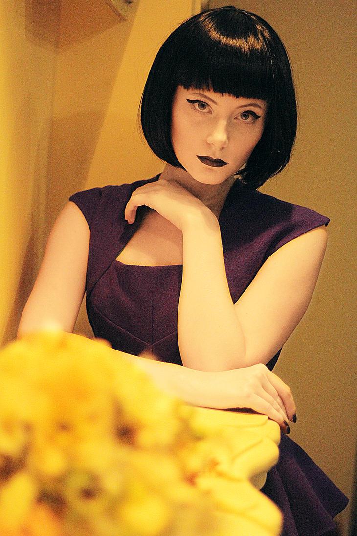look by Rudermel 7 by RamonaAnomar