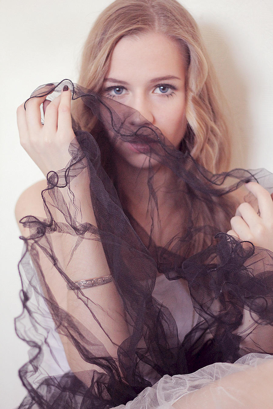 sweet beauty by RamonaAnomar