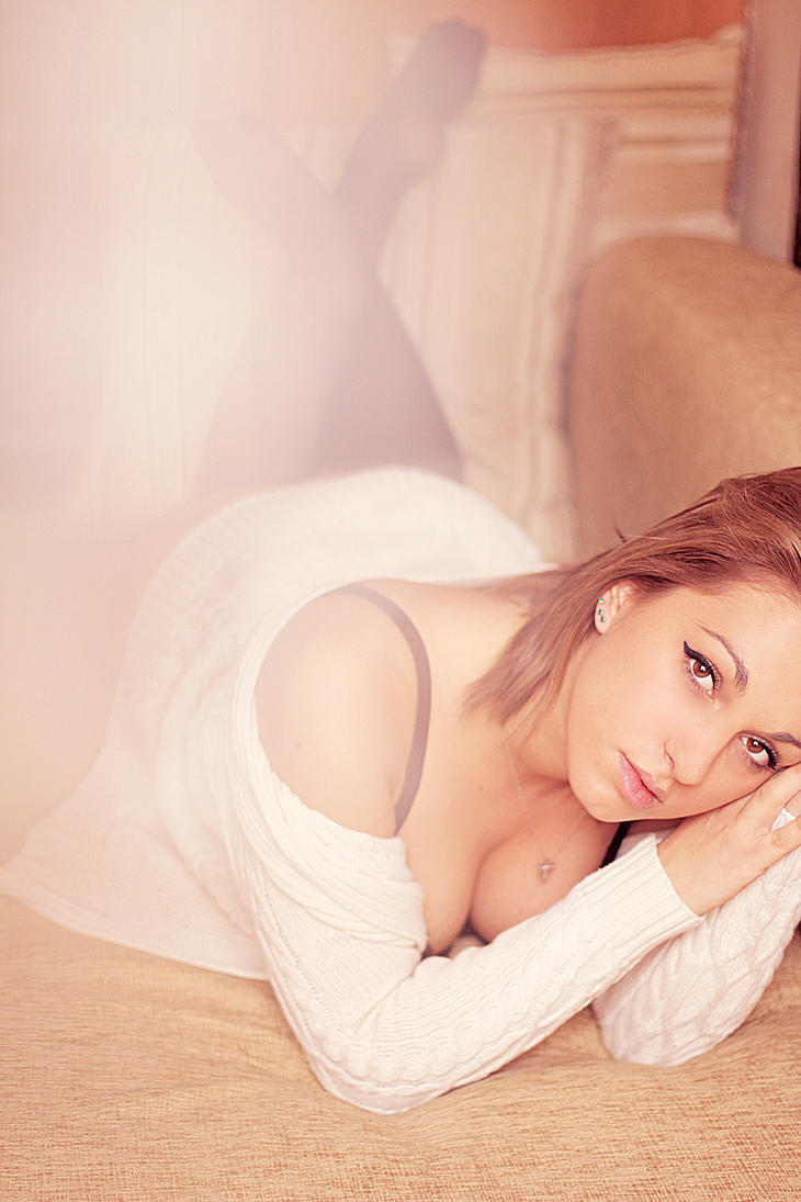 Tatoo-Katya by RamonaAnomar
