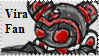 Vira Fan Stamp by LunaSurge