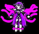 :RDC 5: Hera the Gynoid Sorceress by xLunarSurgex
