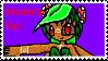 Madera Fan Stamp by xLunarSurgex