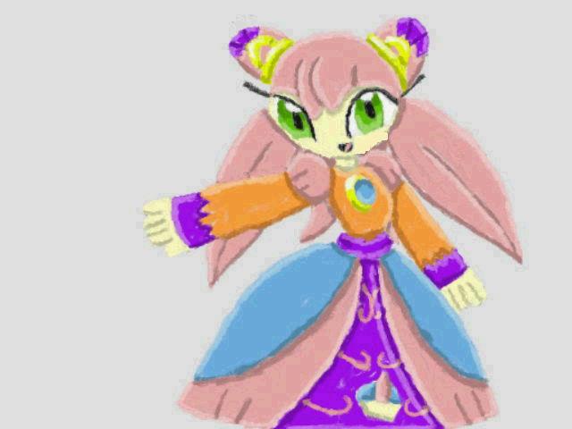 Lineless Luna Dress