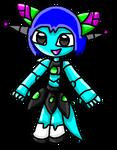 :CE: Rankbot Seedrianified by xLunarSurgex