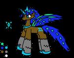 Princess Rock Reference by xLunarSurgex