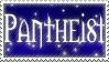 PANTHEIST by Dametora