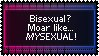 MYSEXUAL by Dametora