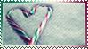 Peppermint Winter Stamp 2 by Dametora