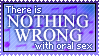 nothing wrong -oral- by Dametora