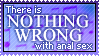 nothing wrong -anal- by Dametora
