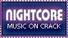 nightcore by Dametora