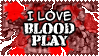 bleeding hearts by Dametora