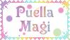 magical girl by Dametora